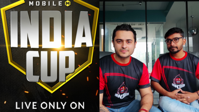 Photo of The highest Indian esports enterprise developments in December 2020
