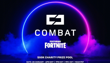 Photo of Fight Gaming to host $50,000 Fortnite charity event