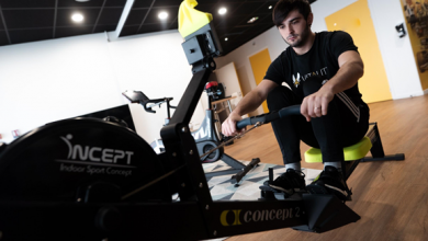 Photo of Crew Vitality joins forces with Incept to reinforce efficiency centre