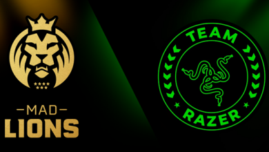 Photo of MAD Lions agrees multi-year partnership with Razer