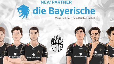 Photo of BIG unveils partnership with die Bayerische