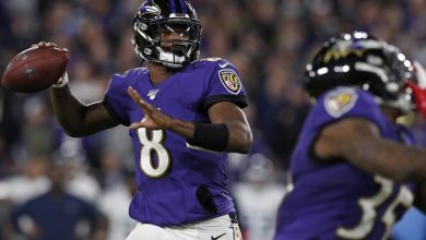 Photo of Baltimore Ravens signal multi-year cope with Esports Ent Group