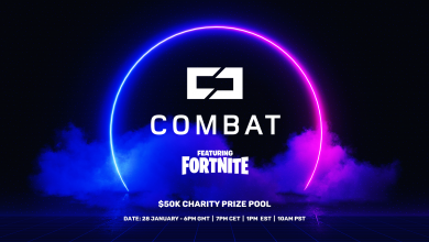 Photo of Fight Gaming to host $50,00Zero Fortnite charity event
