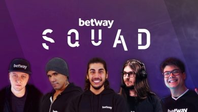 Photo of Betway targets Brazilian market with Betway Squad launch