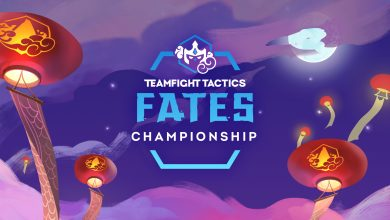 Photo of Riot Video games proclaims Teamfight Techniques: Fates Championship