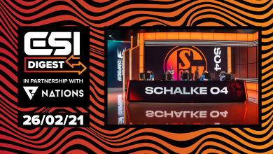 Photo of Schalke 04 probably promoting LEC spot, OverActive Media unveils esports venue plans | ESI Digest #31