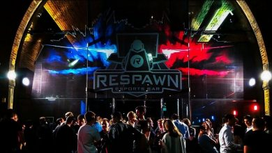 Photo of RESPAWN Companions with Misfits Gaming Group – European Gaming Business Information