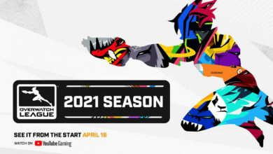 Photo of Overwatch League unveils 2021 construction and $4.25m prize pool