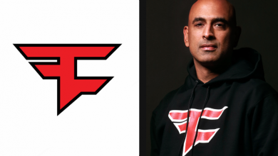 Photo of FaZe Clan appoints Amit Bajaj as Chief Monetary Officer