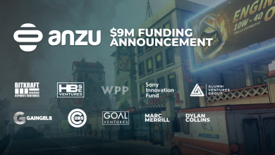 Photo of Anzu raises $9m in newest funding spherical