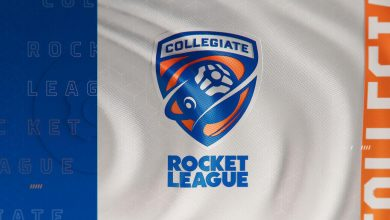 Photo of Collegiate Rocket League unveils plans for 2021 Spring Season