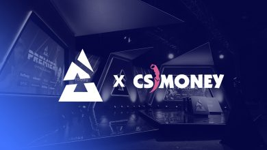 Photo of CS.MONEY expands and renews partnership with BLAST Premier