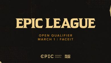 Photo of Registration for EPIC League Season three open qualifiers has began – European Gaming Trade Information