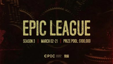 Photo of Epic Esports Occasions unveils third season of EPIC League