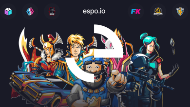 Photo of Esports fan engagement platform Espo.io launches
