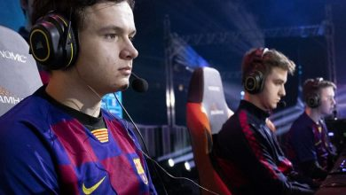 Photo of Cyberport: How FC Barcelona grew to become extra intertwined with esports