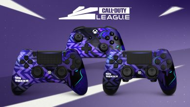 Photo of Model 1 and Minnesota Røkkr prolong X Rocker and SCUF offers