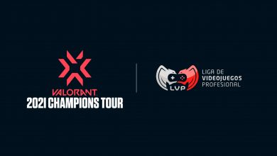 Photo of LVP unveiled as Spanish language channel for VALORANT Champions Tour