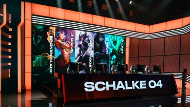 Photo of Reported: Schalke 04 open to promoting LEC spot for as much as €20m