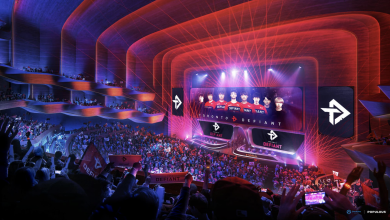 Photo of OverActive Media publicizes plans to construct 7,000-seat esports venue