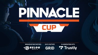 Photo of Pinnacle companions with Trustly and Relog Media to launch $100,000 CS:GO event