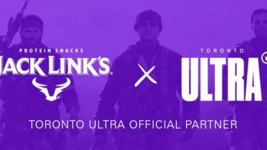 Photo of Toronto Extremely enters unique partnership with Jack Hyperlink's