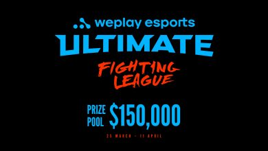 Photo of WePlay Esports unveils particulars for inaugural Final Combating League