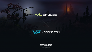 Photo of Epulze broadcasts long-term partnership with VPgame