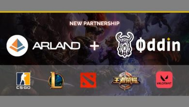 Photo of Arland boosts its esports providing by partnering with Oddin – European Gaming Trade Information
