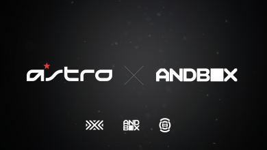 Photo of ASTRO Gaming enters multi-year cope with Andbox