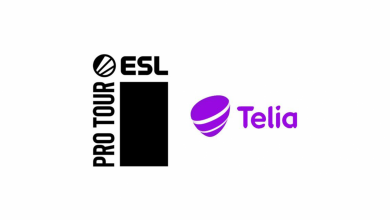 Photo of ESL Gaming extends media rights partnership with Telia