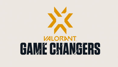 Photo of Riot Video games launches VCT Recreation Changers