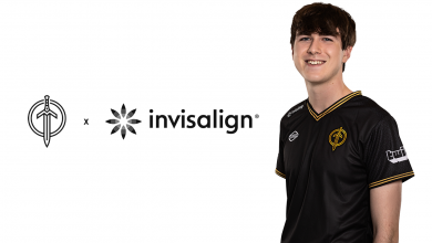 Photo of Invisalign sponsorship offers Golden Guardians one thing to smile about