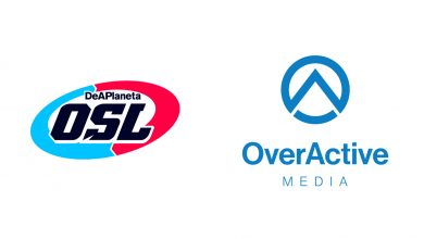 Photo of OverActive Media strikes partnership with OSL-DeAPlaneta