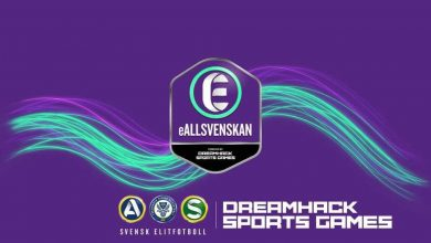 Photo of SEF companions with DreamHack Sports activities Video games for eAllsvenskan