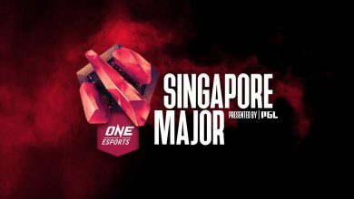 Photo of PGL to host 2021 Singapore DOTA 2 Main in March
