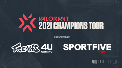 Photo of Riot Video games publicizes a number of partnerships for VALORANT Champions Tour