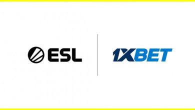 Photo of ESL finds world betting associate in 1xBet