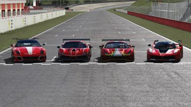 Photo of Ferrari Declares Particulars of its 2021 Esports Sequence – European Gaming Business Information