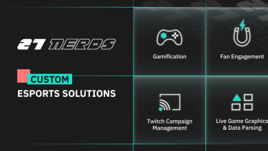 Photo of How software program options can enhance engagement in esports — 27 Nerds