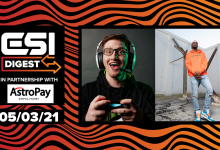 Photo of Oakley companions with Scump, Valdes-Scantling launches esports staff | ESI Digest #32