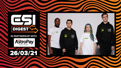 Photo of Guild Esports secures Subway deal, ByteDance reportedly acquires Moonton | ESI Digest #35