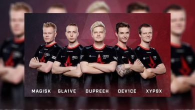 Photo of Astralis Extends and Expands its Industrial Partnership with HP – European Gaming Trade Information