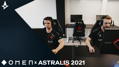 Photo of Astralis extends and expands HP industrial partnership