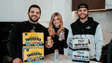 Photo of 100 Thieves secures Really Exhausting Seltzer and Twisted Tea Exhausting Iced Tea partnerships