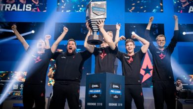 Photo of Astralis studies slight enhance in income for 2020