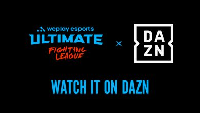 Photo of WePlay Esports secures DAZN broadcast deal for WUFL