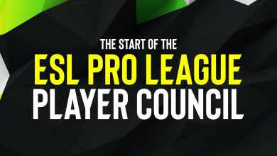 Photo of ESL Professional League launches participant council