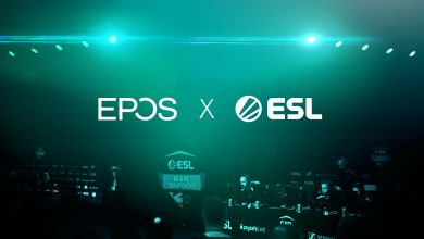Photo of EPOS secures two-year ESL Gaming Australia partnership