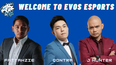 Photo of EVOS Esports appoints Aaron 'Qontra' Chan as Head of Expertise